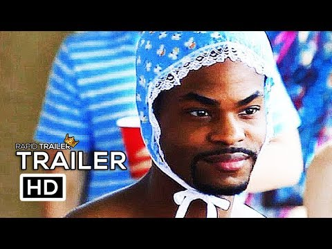 WHERE'S THE MONEY Official Trailer #1 (2017) Terry Crews, Logan Paul Comedy Movie HD streaming vf