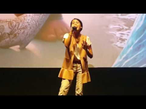download lagu MAUDY AYUNDA - SEB'RAPA JAUH KU MELANGKAH OST. MOANA gratis