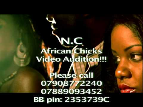 Naija African Chicks Video Promo video
