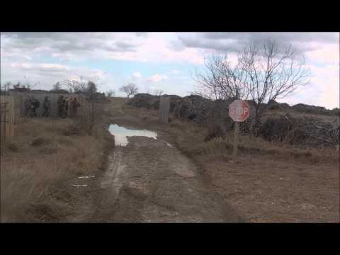 Temple Airsoft-Battle of Baghdad 2020-No Russian (Part 3)