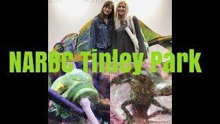 NARBC Tinley Park Reptile Show