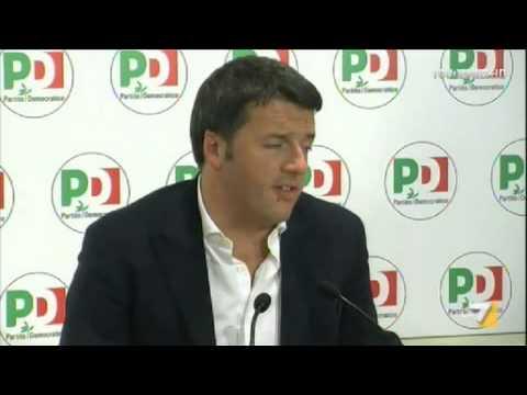 Renzi: profonda sintonia con Forza Italia. Berlusconi: accordo per rafforzare partiti