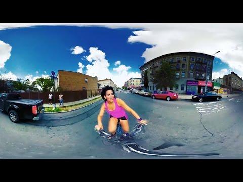 Xenia Rubinos See Them music videos 2016