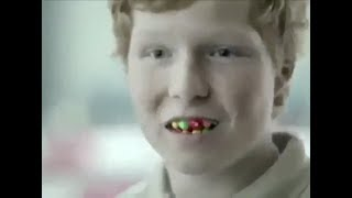 Skittles Commercials Compilation Taste The Rainbow Ads
