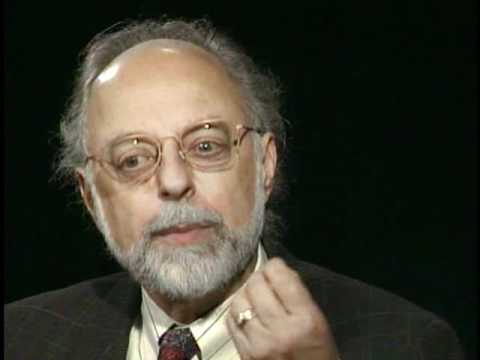 Fred Alan Wolf: The Spiritual Universe (excerpt) -- A Thinking Allowed DVD w/ Jeffrey Mishlove