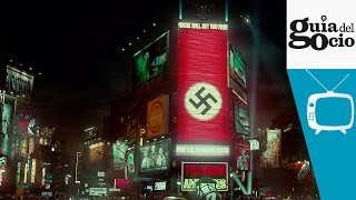 The Man in the High Castle ( Season 1 ) - Trailer VO