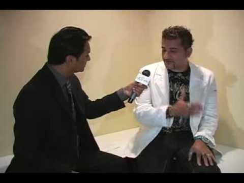 Bally sagoo interview