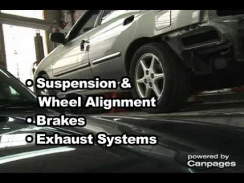 CRS Automotive - (905)544-8335