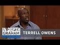 Terrell Owens: Grandma taught me to keep the faith MP3