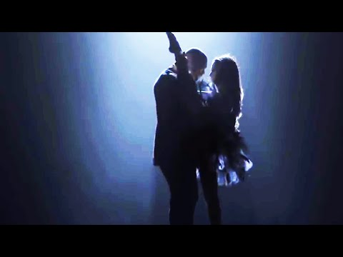 Chris Brown - Don't Be Gone Too Long ft. Ariana Grande (Music Video)