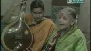 MS Subbulakshmi Sabapathikku
