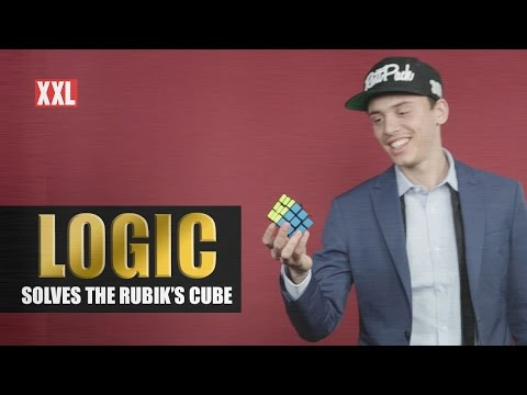 Can Logic Solve a Rubik's Cube in Under a Minute?