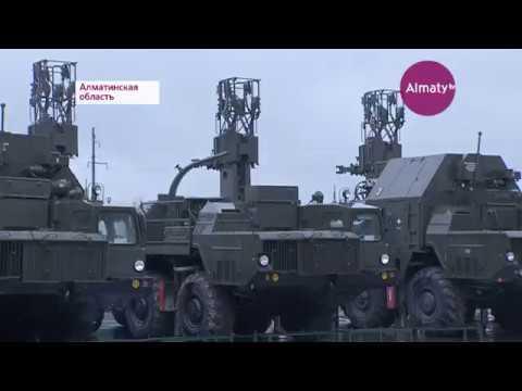 На заводе близ Алматы совместно с Францией начали производить РЛС  (28. 04.17)