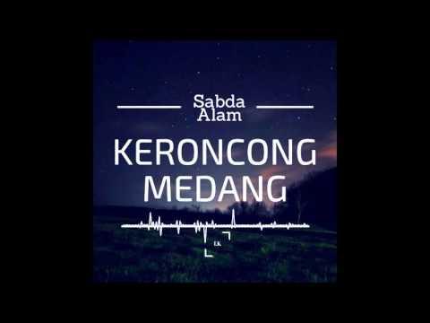 Download  Keroncong Cover - Sabda Alam Gratis, download lagu terbaru