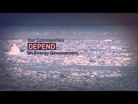 Support Arctic Energy Development