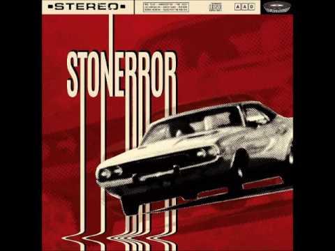Stonerror - The Wolf