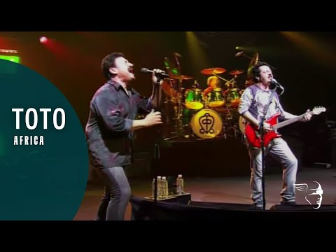 Toto - Africa (Live @ Falling In Between)