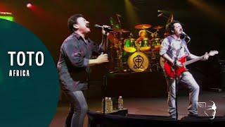 "download lagu Toto - Africa From ""falling In Between Live"" gratis"