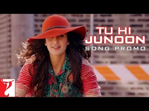 Tu Hi Junoon - Song Promo - DHOOM:3