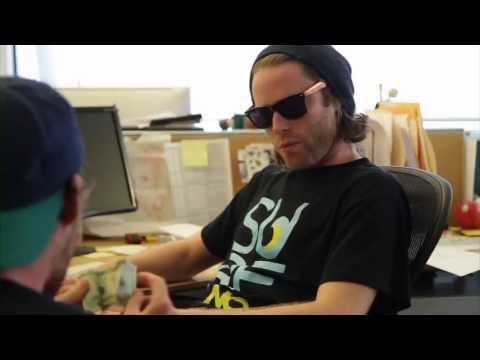 Jake and Amir: Citizen's Arrest