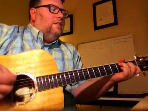 What Wondrous Love is This (Jason McNabb arrangement)