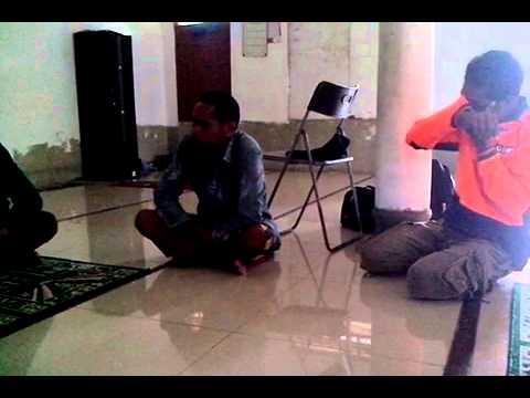 Dakwah Islam: Curhat Muslim Timor Leste