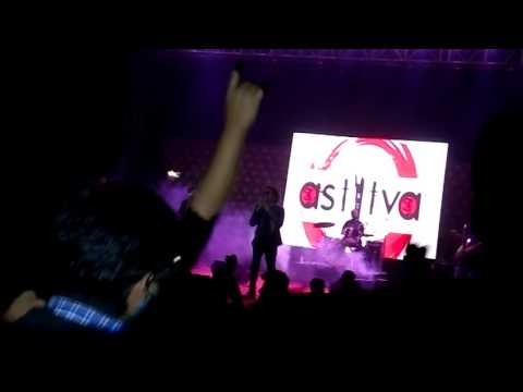 Hbtu Odyssey fest performance by astitva international band thumbnail
