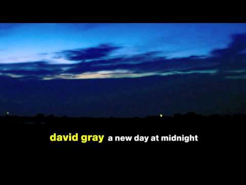 Gray, David - Dead in The Water