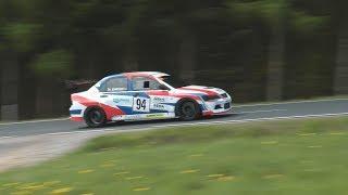 Rechbergrennen 2019   Schweiger Christian   Mitsubishi Lancer EVO VII   MotoRecords.pl