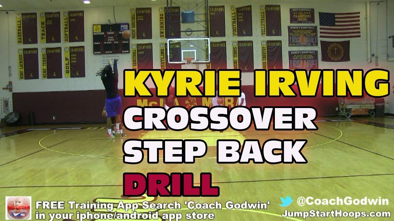 To  Kyrie Irving Crossover Kyrie Irving Crossover Brandon Knight Wallpaper