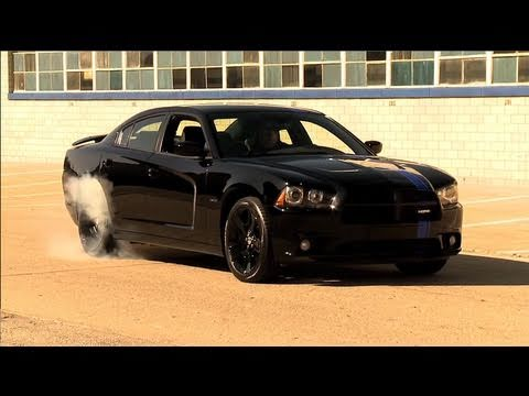 ► 2011 Dodge Charger Mopar