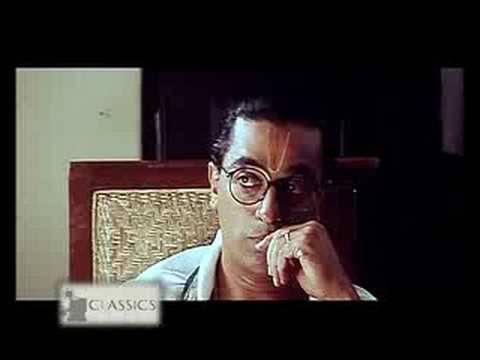 Vasundhara Das questions Kamal Hassan - Scene from Hey Ram