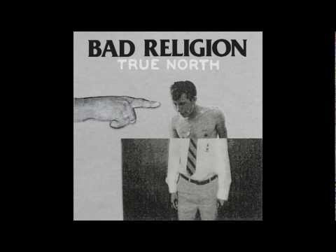 Bad Religion - My Head Is Full Of Ghosts