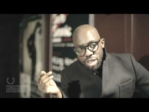 Ghostpoet Interview with Fred Perry Subculture