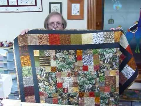 How to make an alternate block to use with larger scale ...
