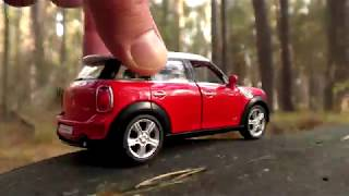 Toy Cars Slide Play Sliding Cars Video for Kids in the forest