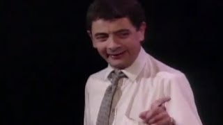 Rowan Atkinson Live - Wedding From Hell [Part 2] Best Man