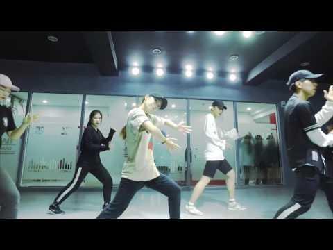 [송파댄스학원]얼반 KYLE - Doubt It Choreography By CHEMI URBAN (송파댄스  /문정댄스/건대댄스)