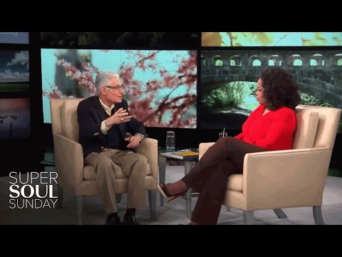 Dr. Brian Weiss on Connecting with Your Everyday Angels -  Super Soul Sunday - Oprah Winfrey Network