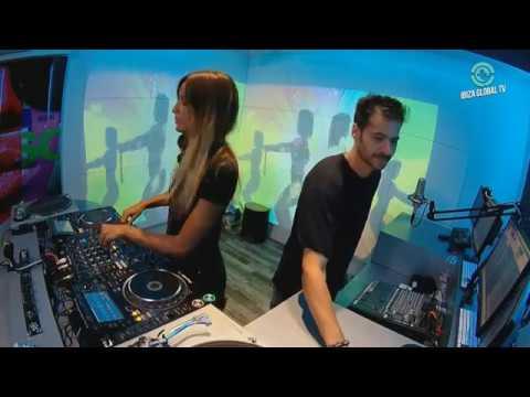 Chelina Manuhutu live at Ibiza Global Radio 26-7-2018