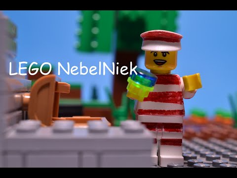 LEGO NebelNiek