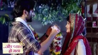 Aur Pyaar ho gaya 21st October 2014 FULL EPISODE | Raj & Avni