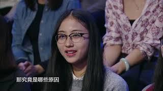 """《金星秀》第111期: 单身女性""""那些事 The Jinxing show 1080p官方无水印"""