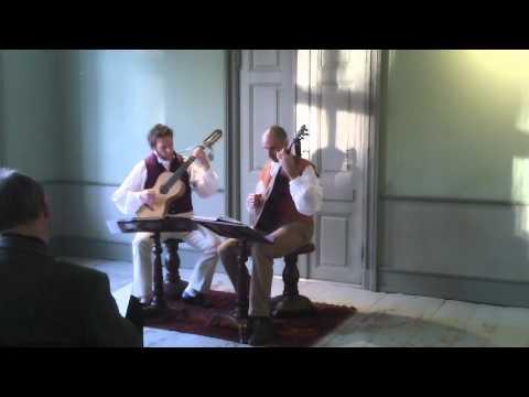 Antoine de Lhoyer. op. 31 no 3, 2. movement