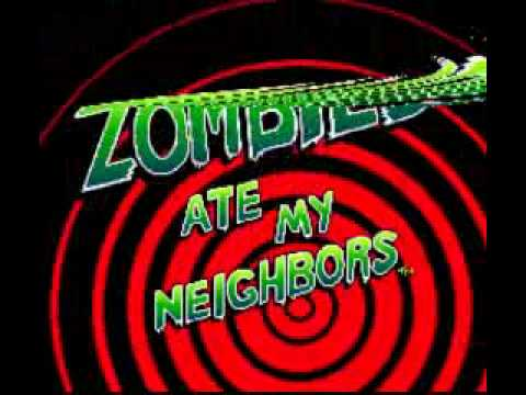 Zombies Ate My Neighbors - Vizzed.com --Retro Game Tune - User video