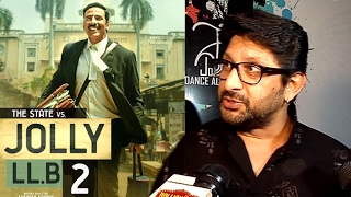 Jolly LLB 2 Movie REVIEW By Arshad Warsi Will Blow Your Mind