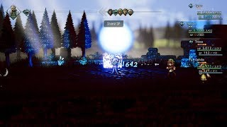 How High Does SP Go in Octopath Traveler, Anyway?