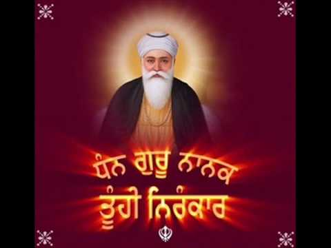 Waheguru Simran Dhan Guru Nanak Tuhi Nirankar - Sikh Sangat...