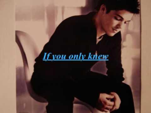 Imagem da capa da música Into your heart de Anthony Callea