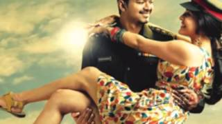 Thuppakki - Thuppakki Vennilavae Song with lyrics HQ
